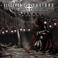 VA-Electronic Saviors: Industrial Music To Cure Cancer Volume V: Remembrance  (Premium Edition)