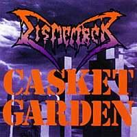 Dismember-Casket Garden