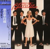 Blondie-Parallel Lines