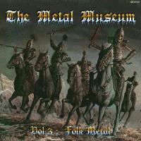 VA-Metal Museum Vol.03 - Folk Metal