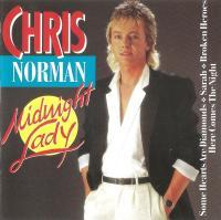 Chris Norman-Midnight Lady (Repress '94)