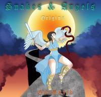 GorMusik-Snakes & Angels