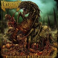 Laceratory-Extermination of the Dissidents