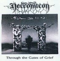 Necromicon-Through The Gates Of Grief