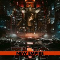 Hollywood Undead-New Empire. Two