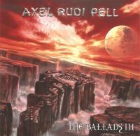 Axel Rudi Pell-The Ballads III (Sonopress arvato matrix)