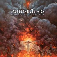 Autumn Tears-Colors Hidden Within The Gray