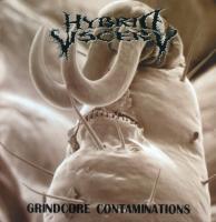 Hybrid Viscery-Grindcore Contaminations