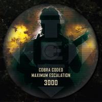 Travailleur En Trance (TET)-Cobra Coded Maximum Escalation 3000
