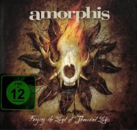 Amorphis-Forging The Land Of Thousand Lakes