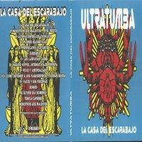 Ultratumba-La Casa del Escarabajo