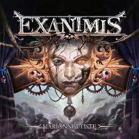 Exanimis-Marionnettiste