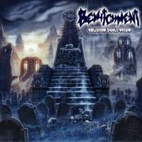 Bewitchment-Oblivion Shall Reign