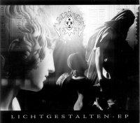 Lacrimosa-Lichtgestalten - EP