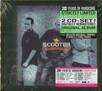 Scooter-Sheffield (20 Years Of Hardcore Expanded Edition 2013)