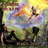 Icarus Dream-Renace