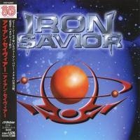 Iron Savior-Iron Savior