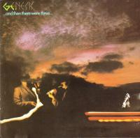 Genesis-And Then There Were Three (US SRC repress '87)