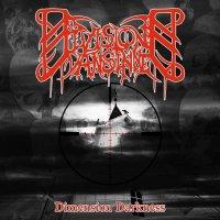 Divison Vansinne-Dimenson Darkness
