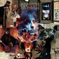 Alice Cooper-The Last Temptation