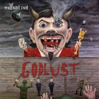 The Massacre Cave - Godlust mp3