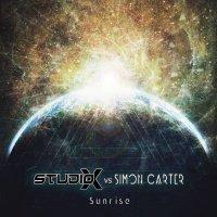 Studio-X Vs Simon Carter-Sunrise