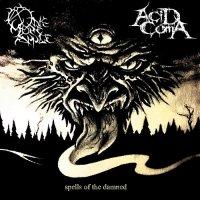 OneMoreApple / Acid Cøma-Spells Of The Damned (Split)