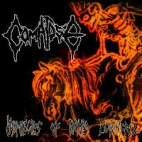 Comatose-Prophecies of Man\'s Downfall