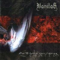 Vanitas-Der Schatten Einer Existenz
