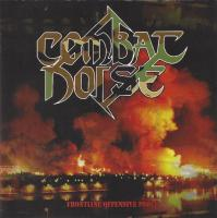Combat Noise-Frontline Offensive Force