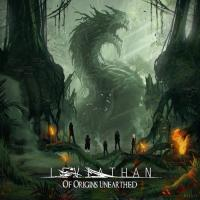Leviathan-Of Origins Unearthed