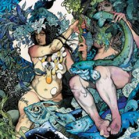 Baroness-Blue Record [2CD Deluxe Edition]