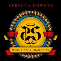 Rebecca Downes-More Sinner Than Saint