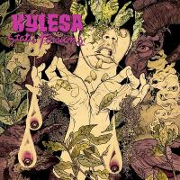 Kylesa-Static Tensions