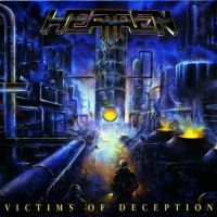 Heathen-Victims Of Deception (Re-issued 2006)