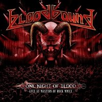 Bloodbound-One Night Of Blood: Live At Masters Of Rock MMXV