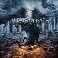 Arrayan Path-Chronicles of Light