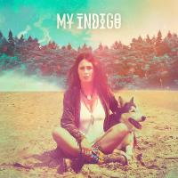 My Indigo (Sharon Den Adel ) - My Indigo flac cd cover flac