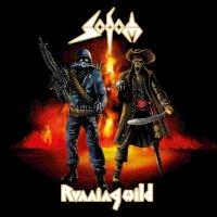 Sodom / Running Wild-Inside My Crosshairs / Warmongers (Split)