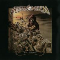 Helloween-Walls Of Jerico (Expanded Ed. 2006)
