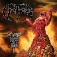 Obituary - Ten Thousand Ways To Die mp3