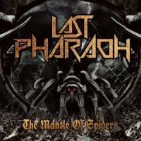 Last Pharaoh-The Mantle of Spiders