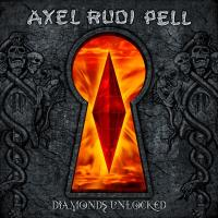 Axel Rudi Pell-Diamonds Unlocked