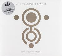 Apoptygma Berzerk-Welcome To Earth (Deluxe Edition, 2007 Remastered)