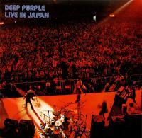 Deep Purple-Live In Japan (1993 Remastered) (3CD)