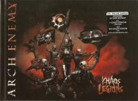 Arch Enemy-Khaos Legions (2CD Deluxe Ed.)