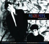 The Associates-The Very Best Of