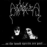Anwech-As the Wood Spirits Are Part
