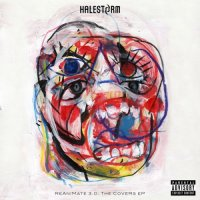 Halestorm-ReAniMate 3.0: The CoVeRs eP
