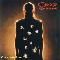 Ozzy Osbourne-Ozzmosis Part Two